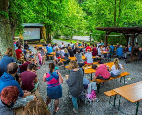 Public Viewing Leonberg