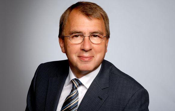 Gottesdienst mit Oberkirchenrat Dieter Kaufmann