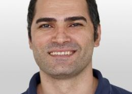 Rudi Yacoub