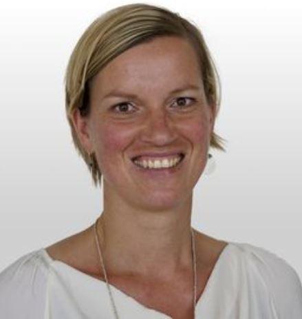 Gottesdienst mit Angelika Röhm