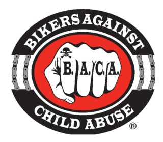 BACA Bikers Against Child Abuse