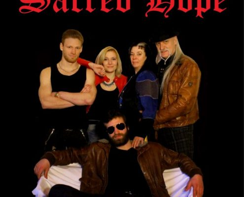 Sacred Hope Band