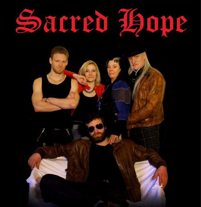 Sacred Hope Band