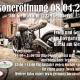 Motorrad Saisoneröffnung Bikertreff Glemseck Motorradtreffen