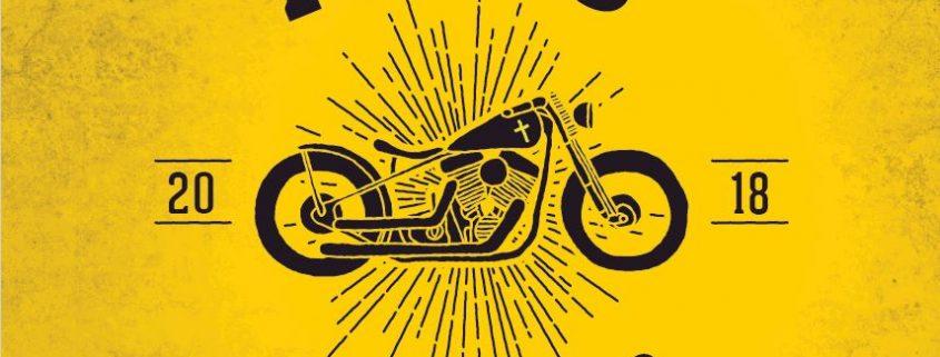 ADAC Bikertreff Stuttgart Motorradgottesdienst