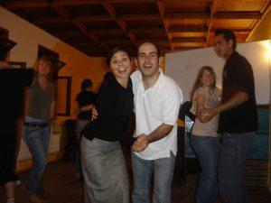 Tanzen im Glemseck - Tanzabende mit Tanzkurs @ Großer Saal, Glemseck | Leonberg | Baden-Württemberg | Deutschland