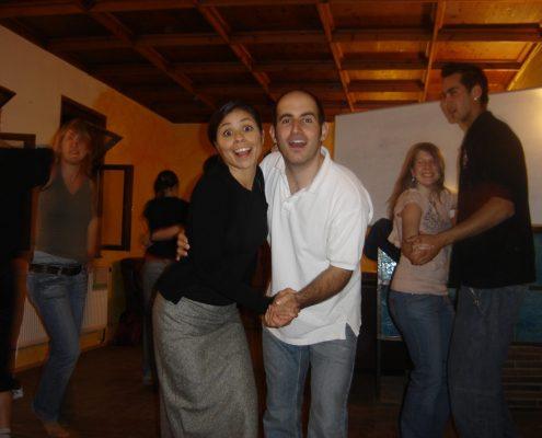 Tanzen Tanzkurs Leonberg