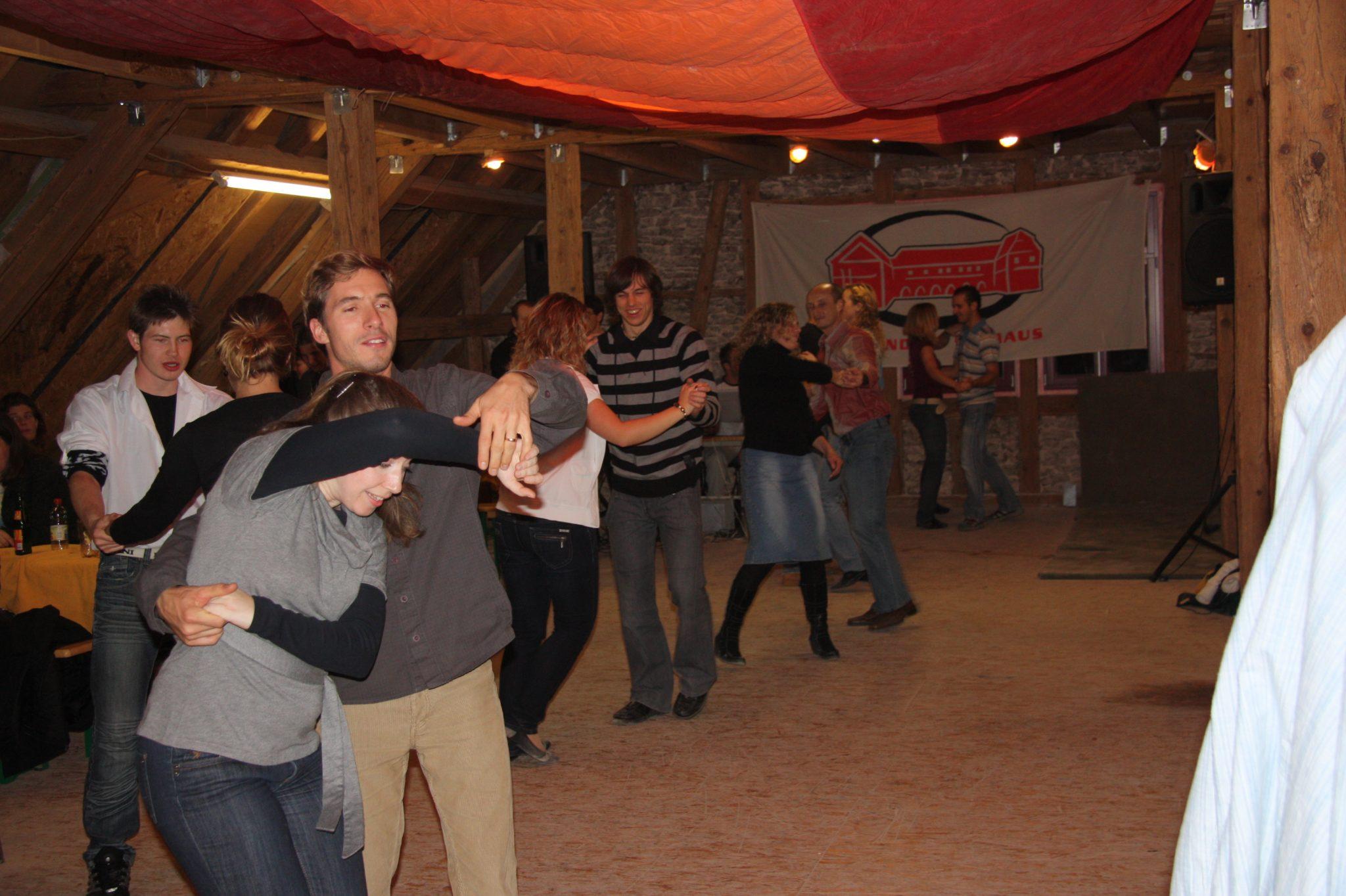 Tanzen Tanzkurs Leonberg zwischen Stuttgart, Leonberg, Böblingen, Sindelfingen, Gerlingen
