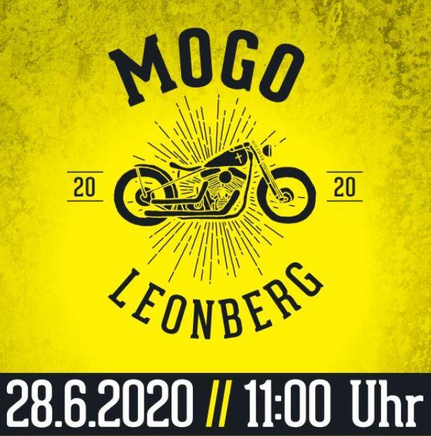 Bikergottesdienst mit EC-MOT