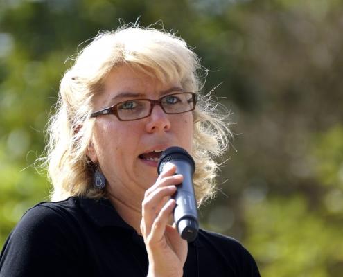 Ingrid Steck