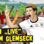 Public Viewing Glemseck Leonberg