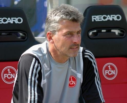 René Müller Fußballprofi