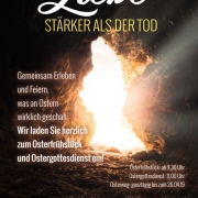 Ostergottesdienst-Leonberg