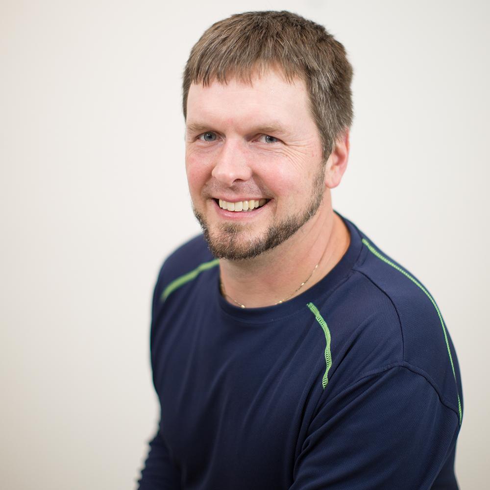 Open-Air-Gottesdienst mit Sportmissionar Todd Pruitt