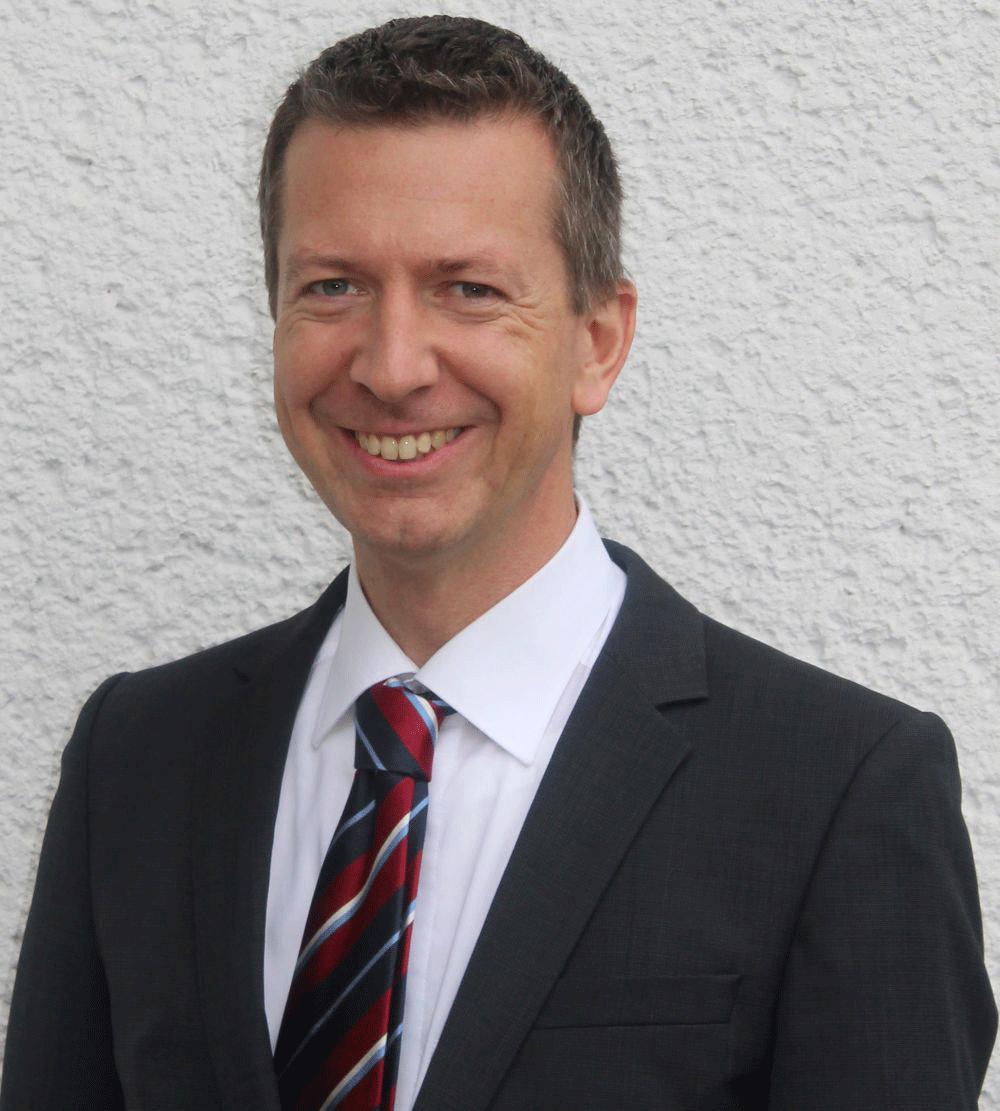 Gottesdienst mit Pfarrer Dr. Johannes Reinmüller