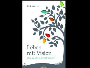 """Leben mit Vision"" 40 Tage Projekt ab 1. Oktober 2019"