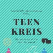 Teenkreis Jugendkreis