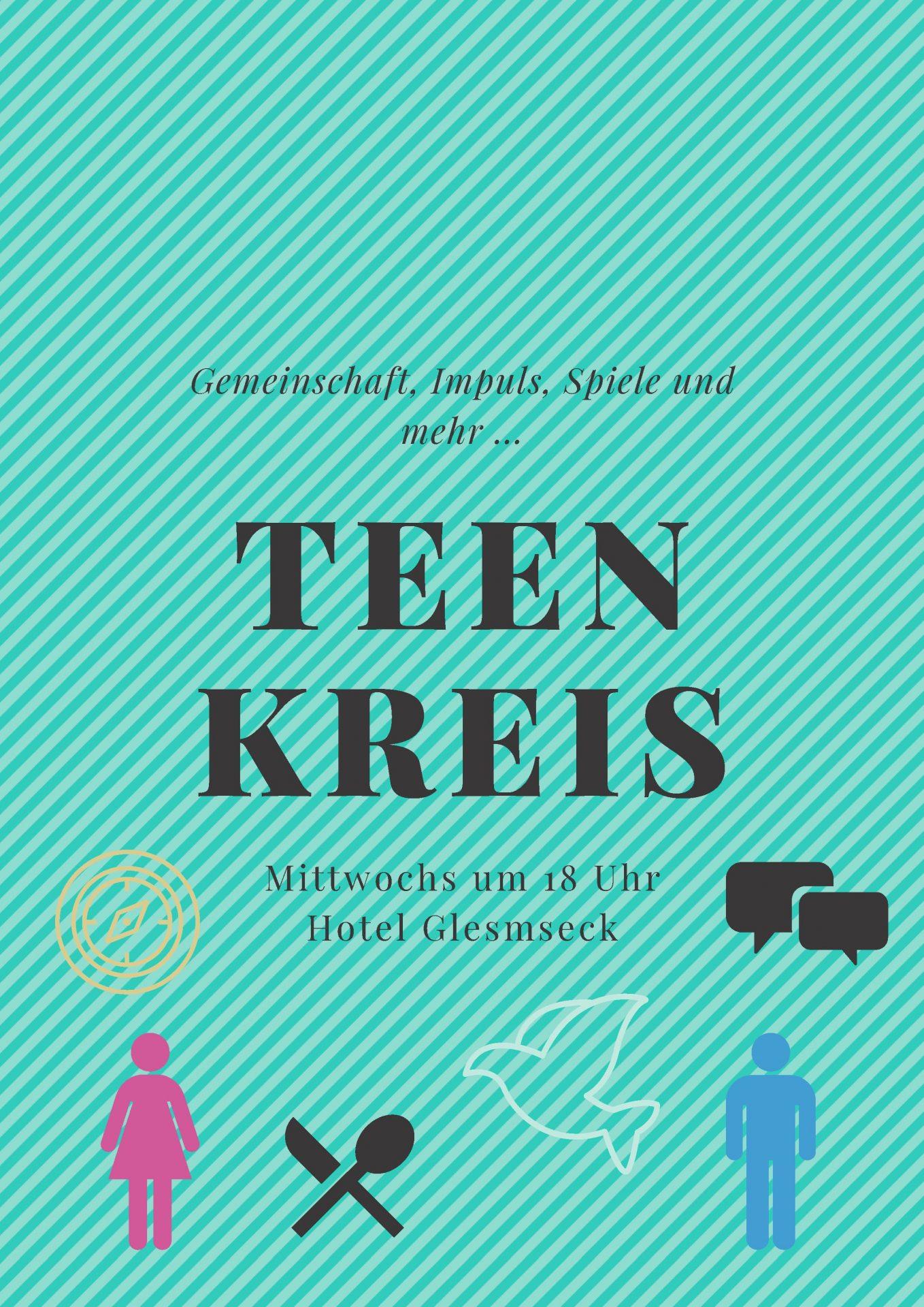 Teenkreis Leonberg