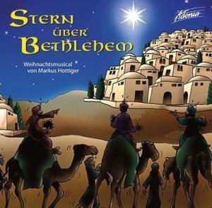 Weihnachtsmusical Gottesdienst im HdB