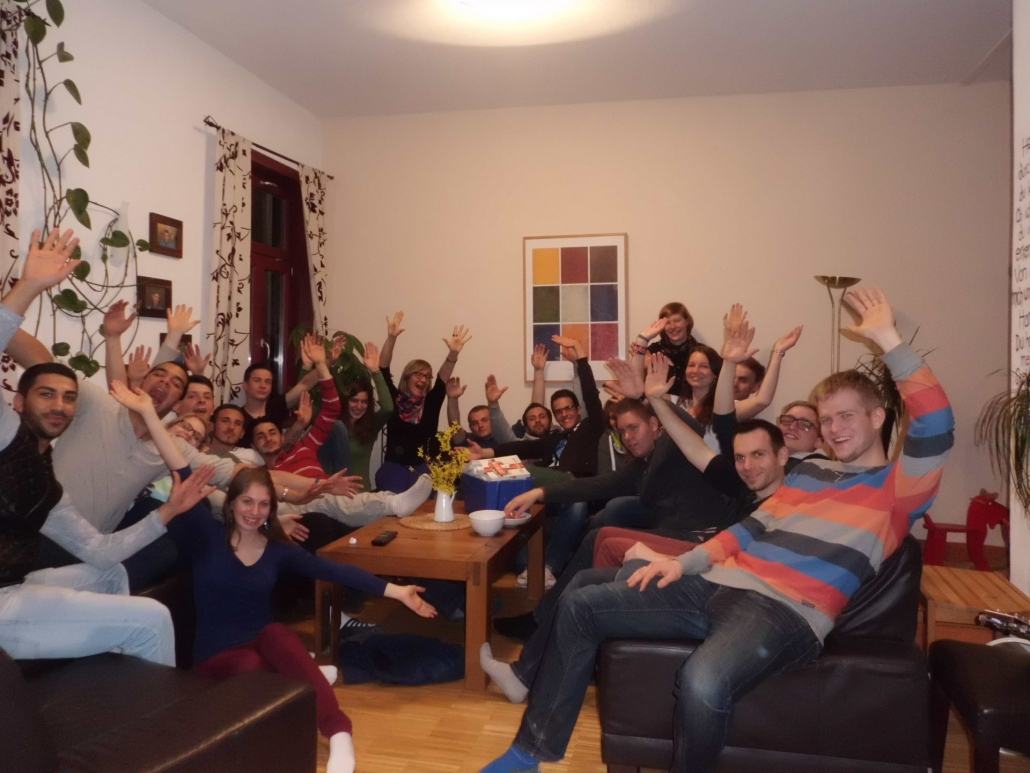Jugendkreis Leonberg