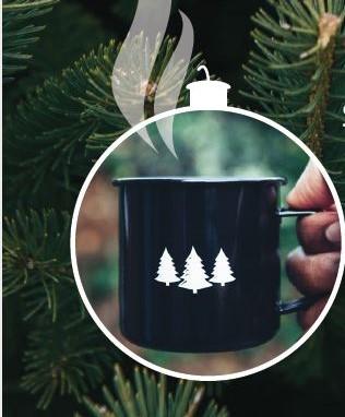 Weihnachtsbaumverkauf im Seehaus Leonberg!
