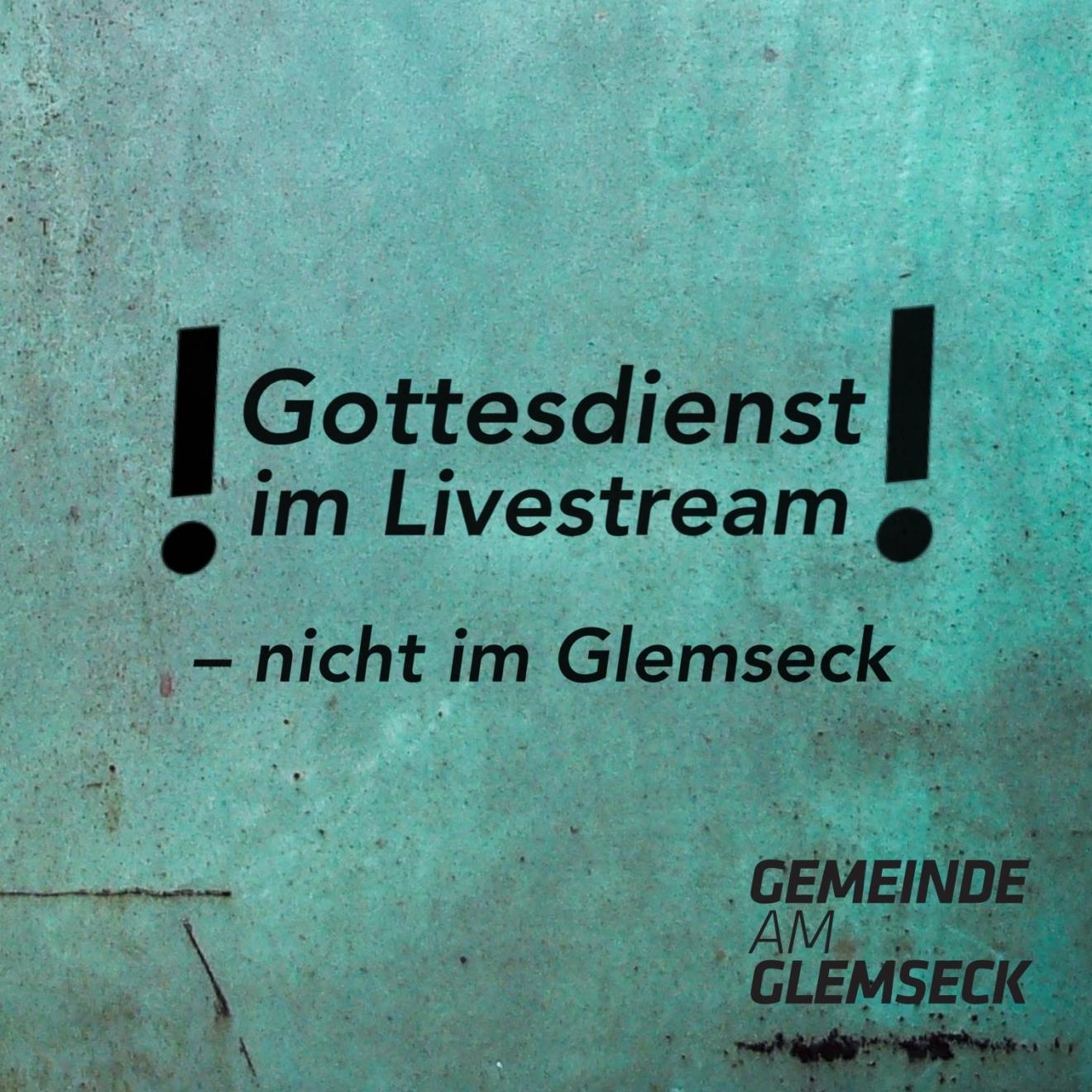 Godi-Livestream GaG auf FB