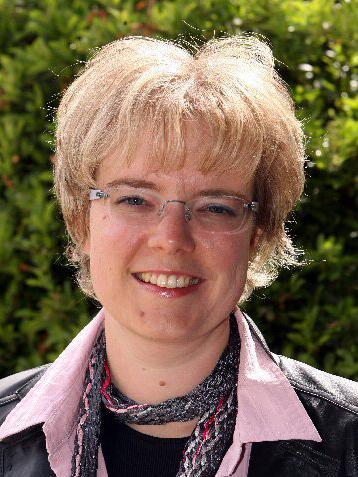 Open-Air-Taufgottesdienst mit Pfarrerin Carmen Stamer