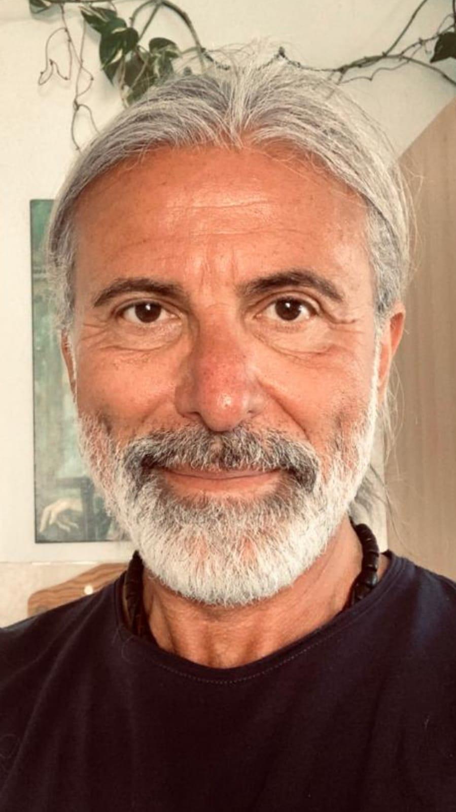 Lebensberichts- Gottesdienst mit Guiseppe Pino Fusaro