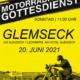 Motorradfahrer-Gottesdienst